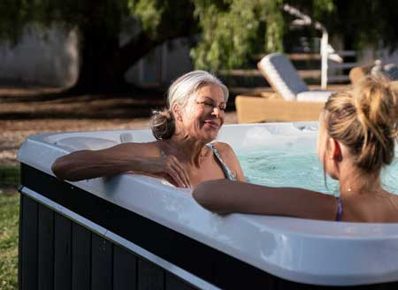 Hot tubs for sale New Orleans