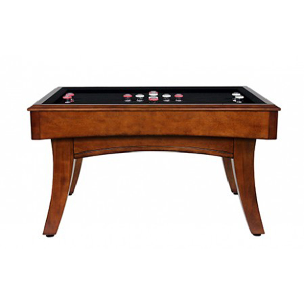 Ella Bumper Pool Table American Billiards And Outdoor Recreation - Ella pool table