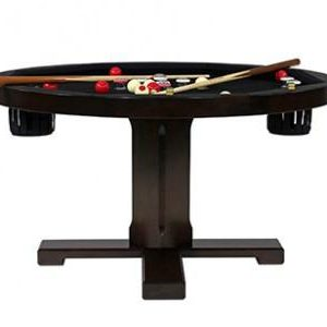Heritage 3 in 1 Game Table by Legacy