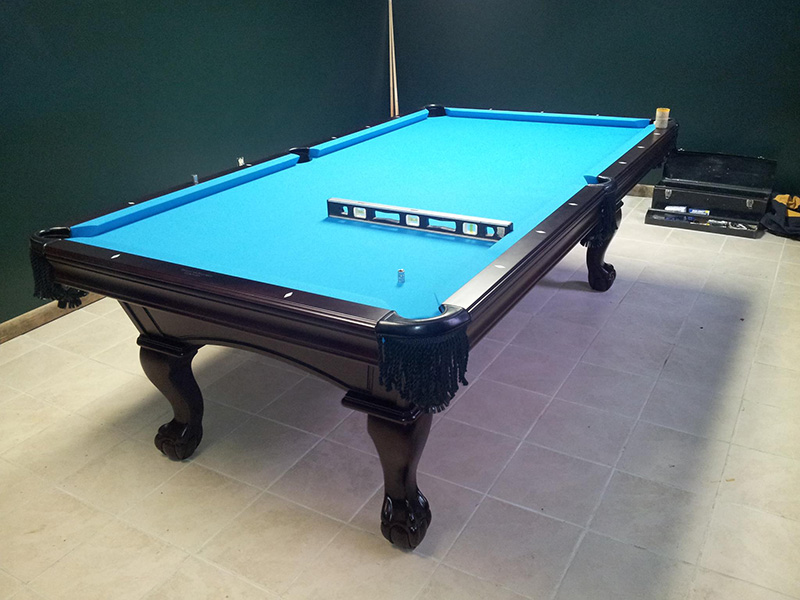 Pool Table Service Requests American Billiards And Outdoor Recreation - Pool table repair nj