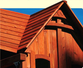why-wood-roof