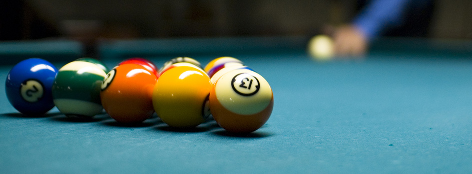 What to look for in a pool table – Part 2