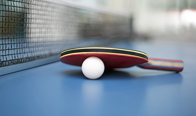 Ping Pong Family Image