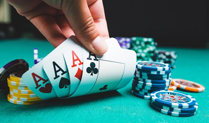 Poker Family Image