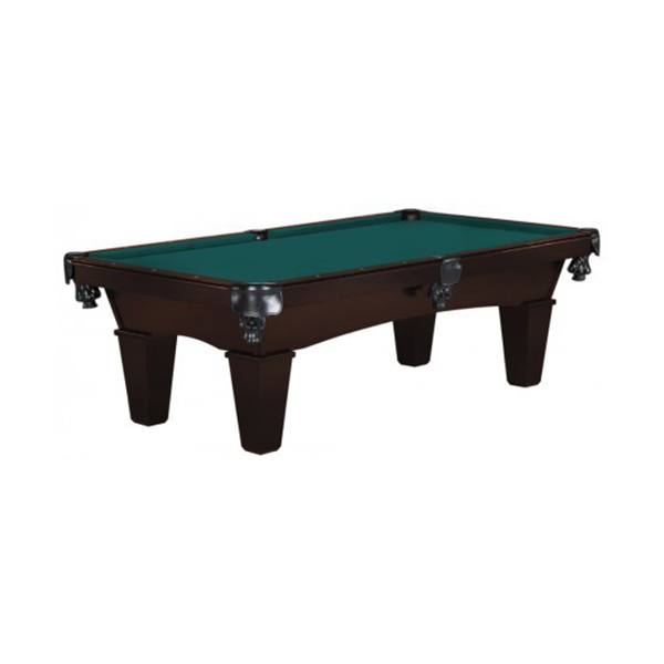 Mustang Pool Table by Legacy Billiards