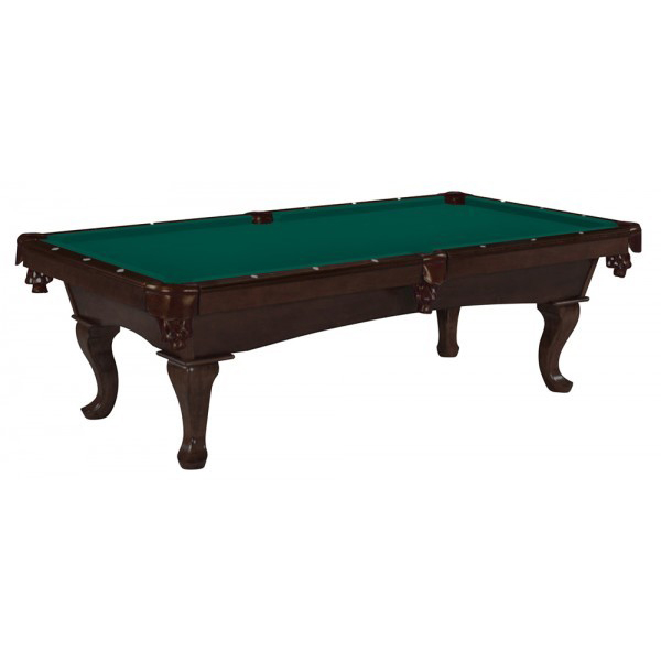 Stallion Pool Table by Legacy