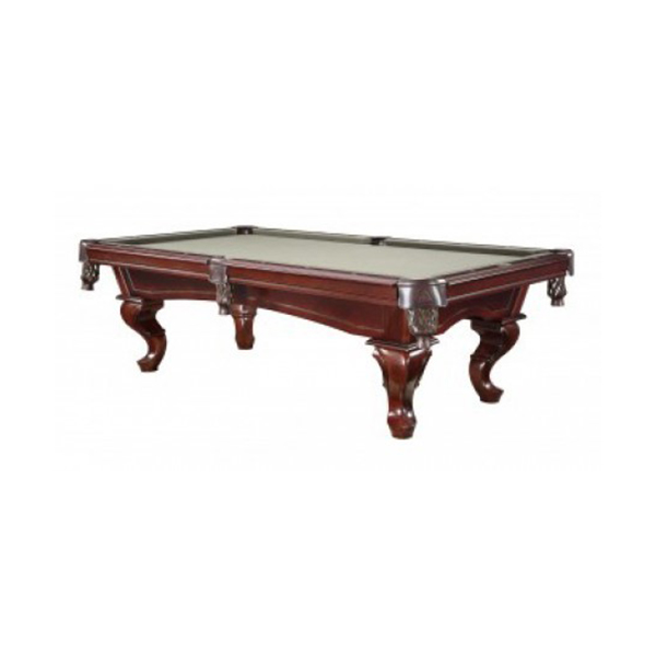 Mallory Pool Table by Legacy