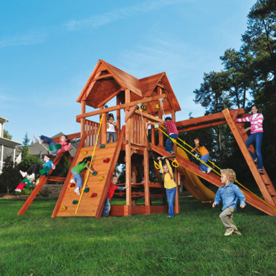 Play Sets Family Image