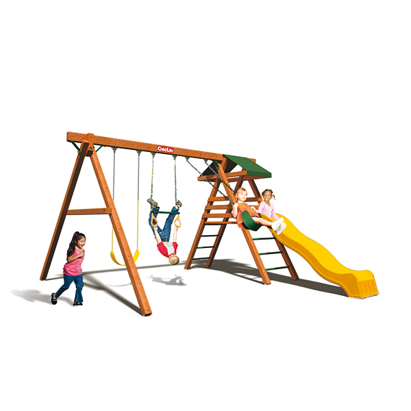 Jungle Tower by Woodplay Product Image