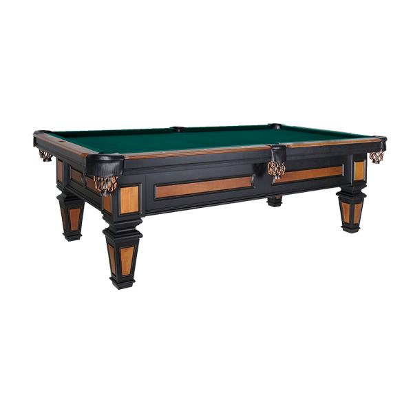 Brentwood Pool Table By Olhausen Billiards