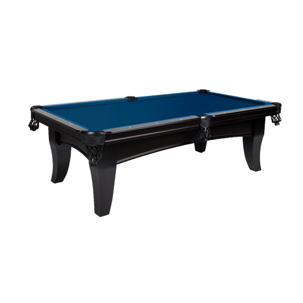 Chicago Pool Table by Olhausen Billiards
