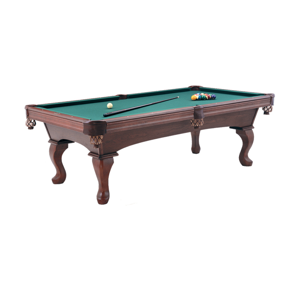 Eclipse Pool table By Olhausen Billiards