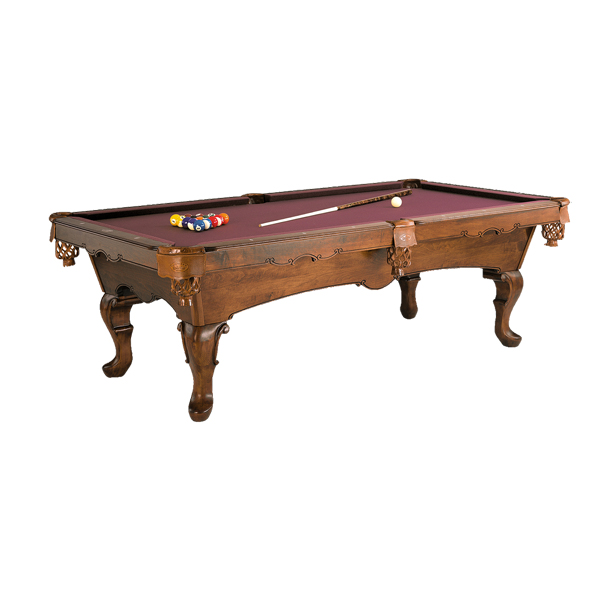 Lafayette Pool Table By Olhausen Billiards
