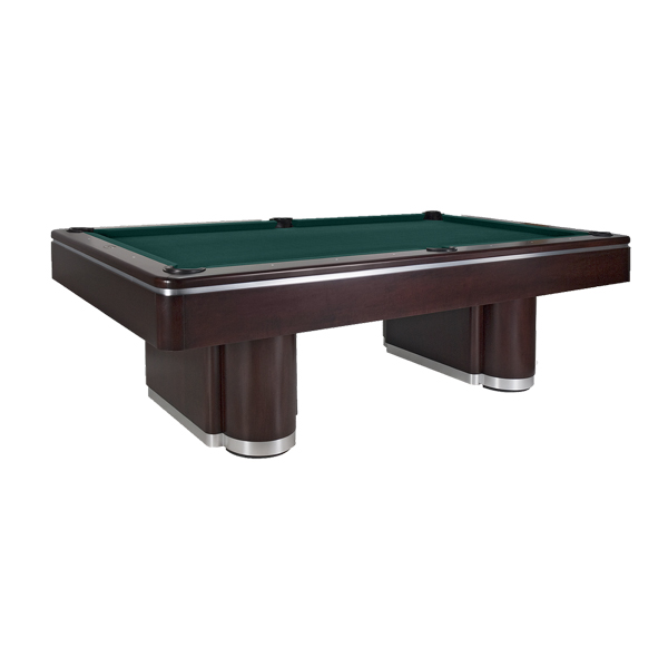 Plaza Pool Table by Olhausen Billiards at American Billiards In Charleston WV