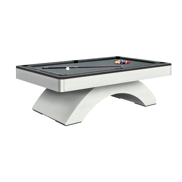 Waterfall Pool Table By Olhausen At American Billiards Outdoor - American pool table company