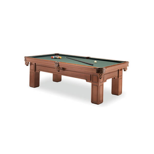 Huntington Pool Table By Olhausen At American Billiards Outdoor - Olhausen breckenridge pool table