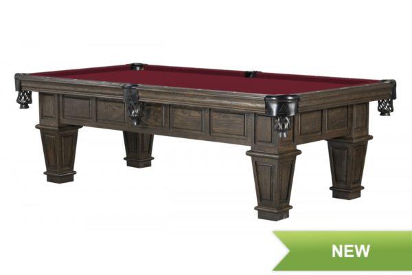wyatt pool table
