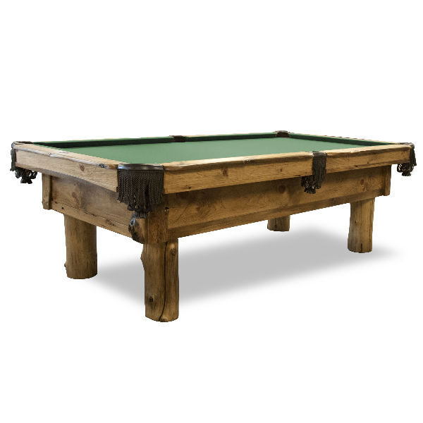 Pinehaven Pool Table by Olhausen Billiards