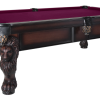 St. George Pool Table by Olhausen Billiards