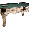 Rococo Pool Table by Olhausen Billiards