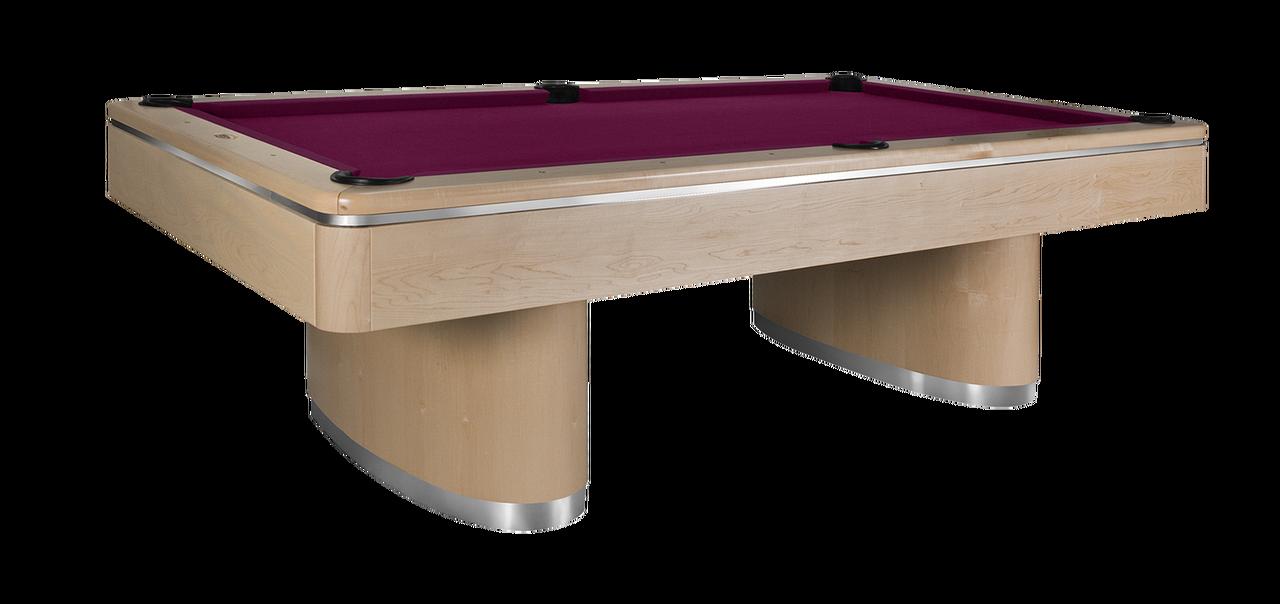 Sahara Pool Table by Olhausen Billiards