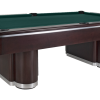 Plaza Pool Table by Olhausen Billiards