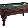 Seville Pool Table by Olhausen Billiards