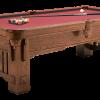 Coronado Pool Table by Olhausen Billiards
