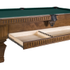 Franklin Pool Table by Olhausen Billiards