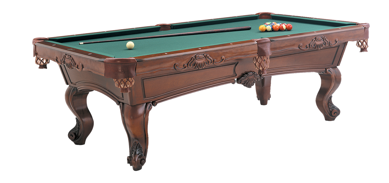 Dona Marie Pool Table by Olhausen Billiards