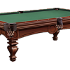 Caldwell Pool Table by Olhausen Billiards