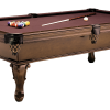 Virginian Pool Table by Olhausen Billiards
