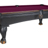 Blackhawk Pool Table by Olhausen Billiards