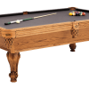 Provincial Pool Table by Olhausen Billiards