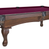 Americana Pool Table by Olhausen Billiards