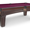 Belmont Pool Table by Olhausen Billiards