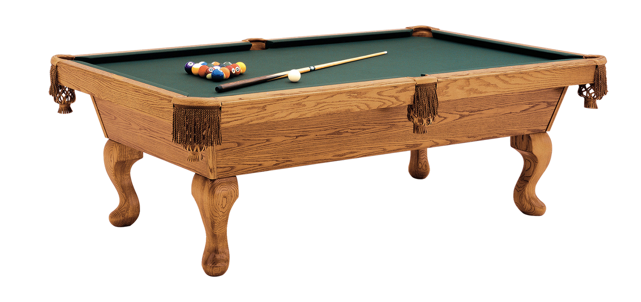 Veneer Gibralter Pool Table By Olhausen At American Billiards - Olhausen breckenridge pool table