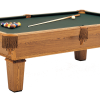 Drake II Pool Table by Olhausen Billiards