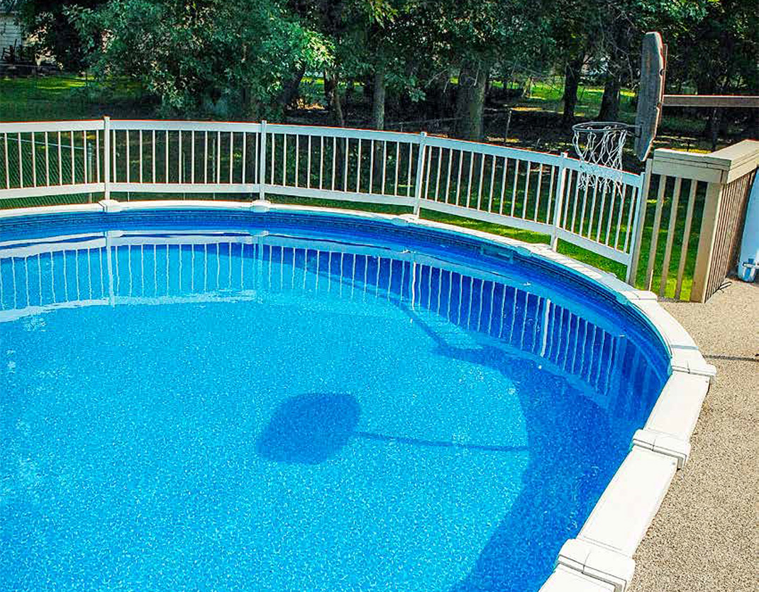 Above Ground Pool Liners - Apollo Pools & Spas