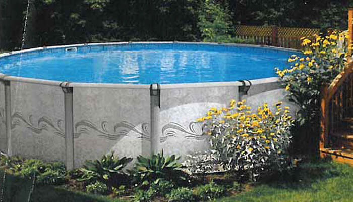 The Conquest Apollo Pools Amp Spas