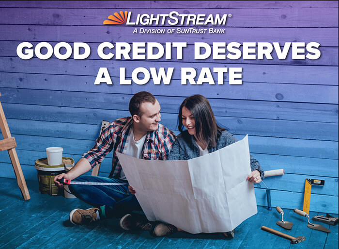 Lightstream financing at Apollo Pools and Spas