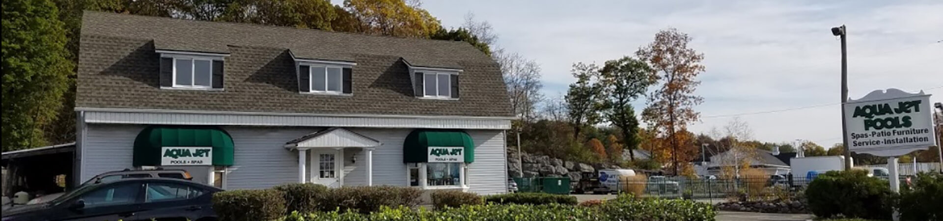Lake Katrine Ny Hot Tub Dealer Aqua Jet Pools Spas