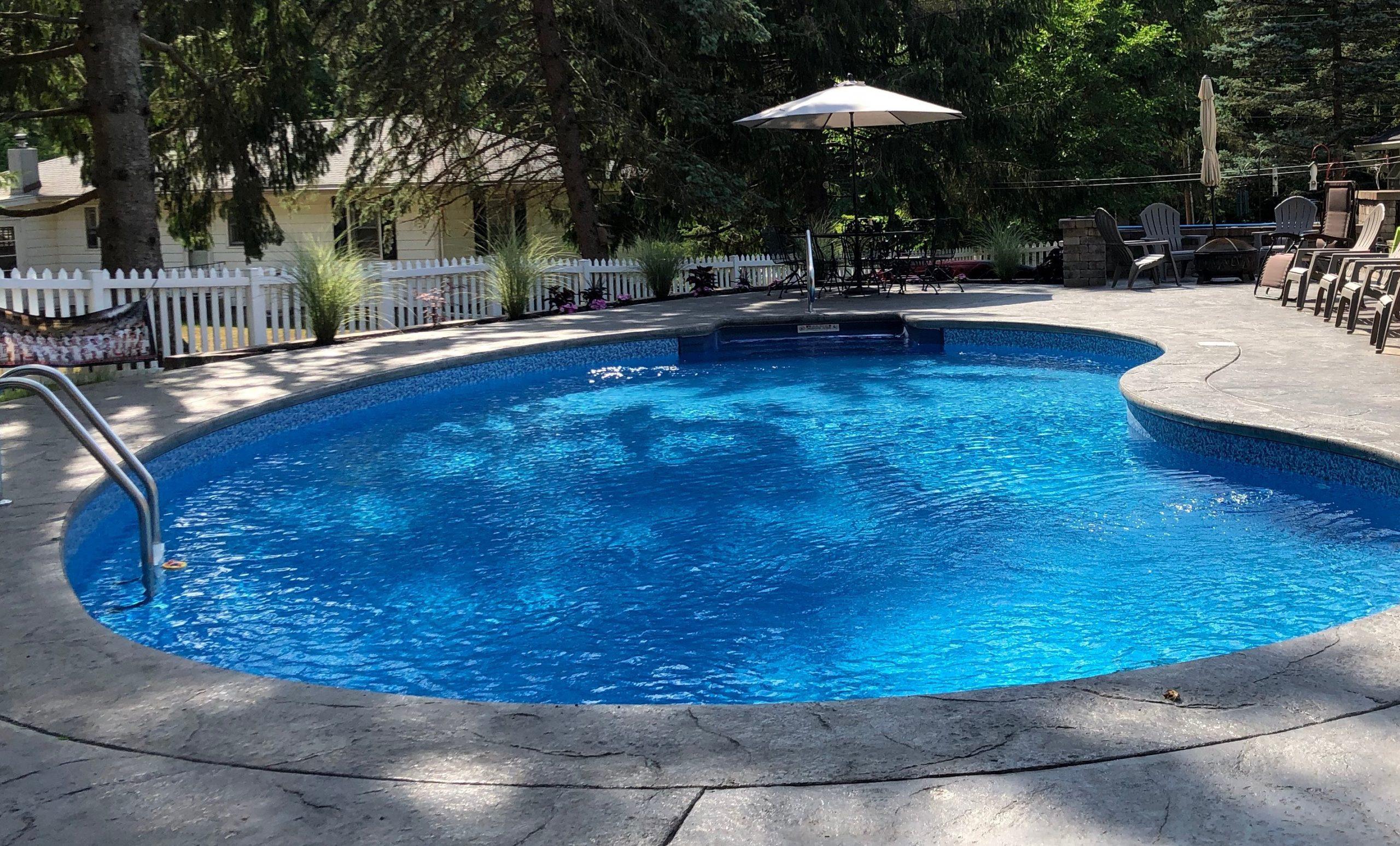Pools Visual List Item Image