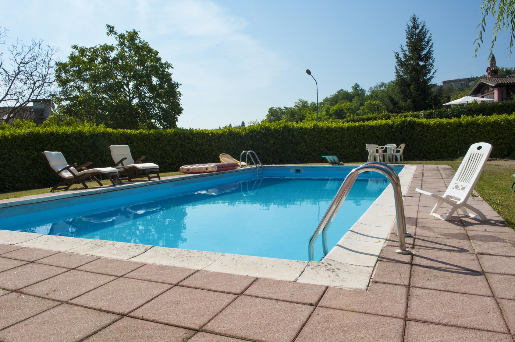 Financial Costs Of Swimming Pools Aquatech Of Utah