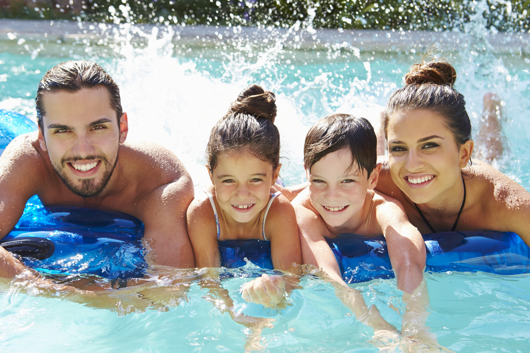 5 Things You Should Never Do In Your Pool