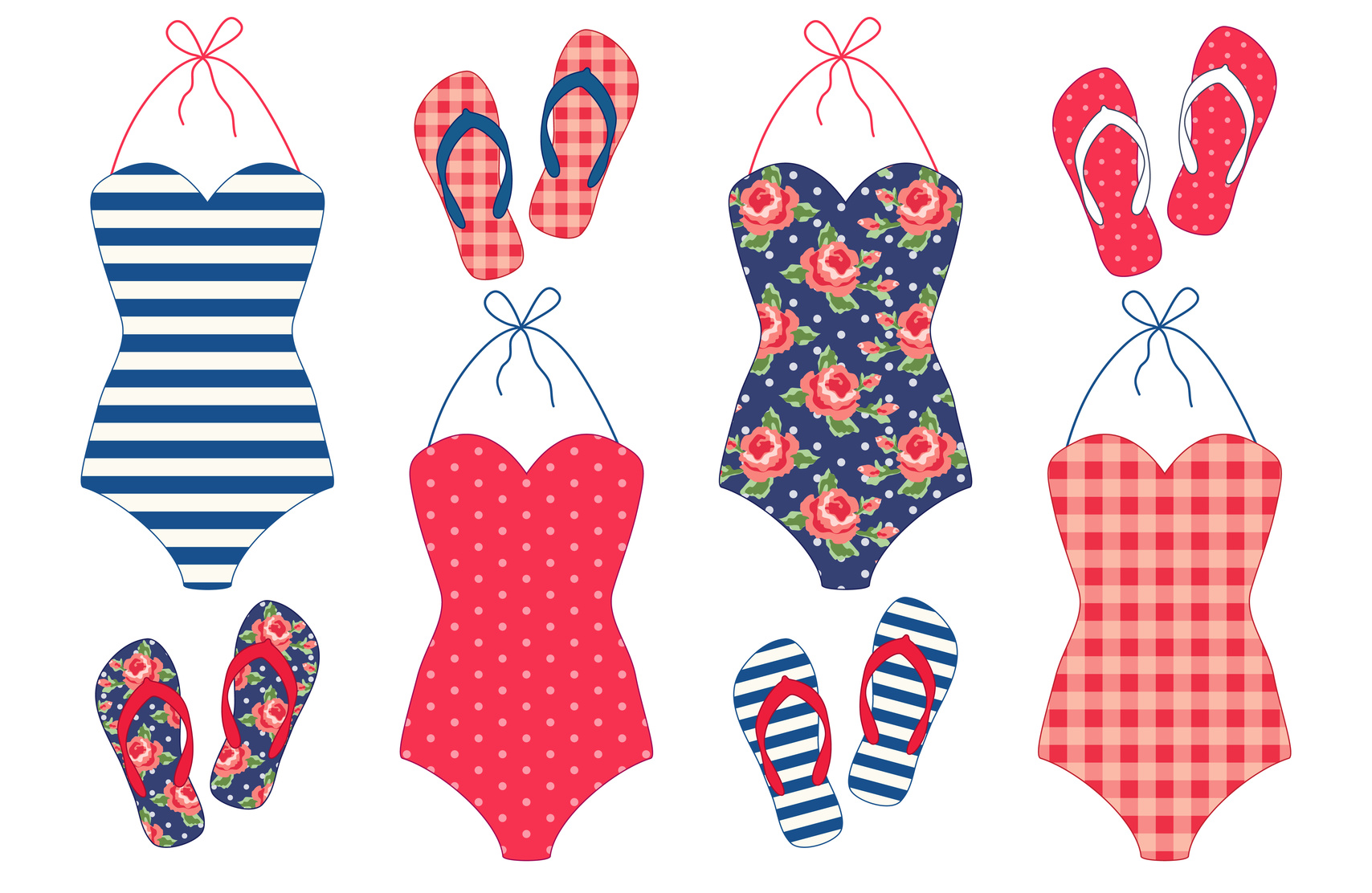 Finding The Perfect Swimsuit