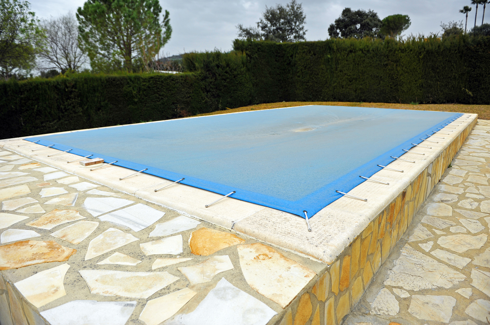 Pool Closing Tips and Tricks