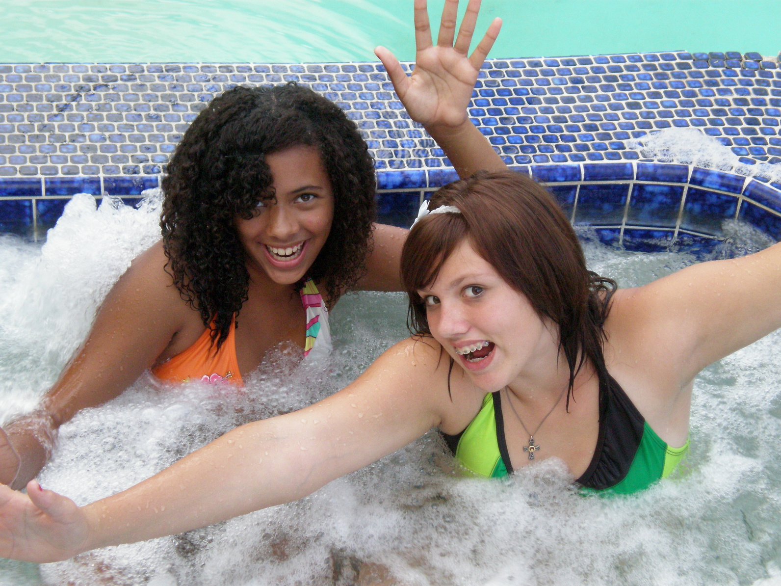 Conversation Games for Hot Tubs (Part 1)