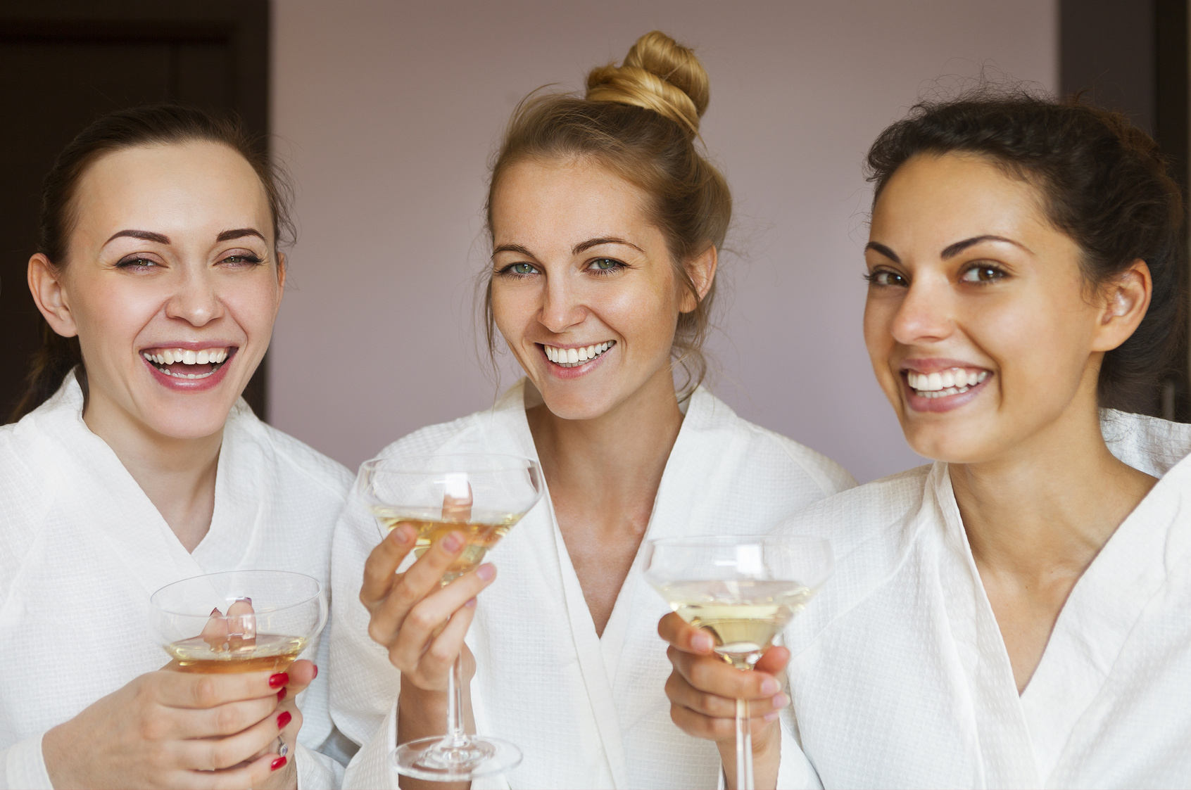 Spa Party Tips