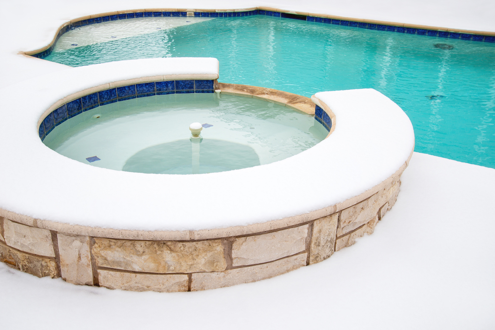 Pool Safety During the Off Season